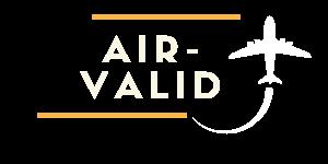 Air valid Logo